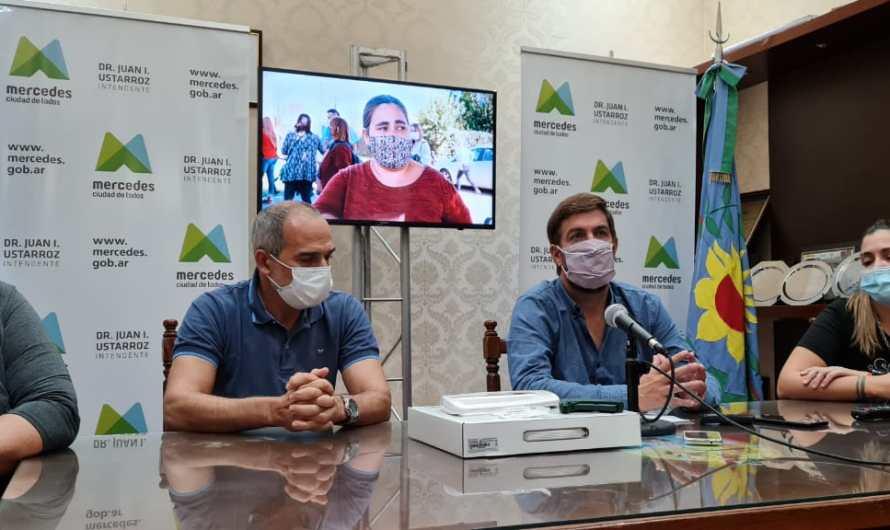Anunciaron la construcción de nuevo centro de zoonosis