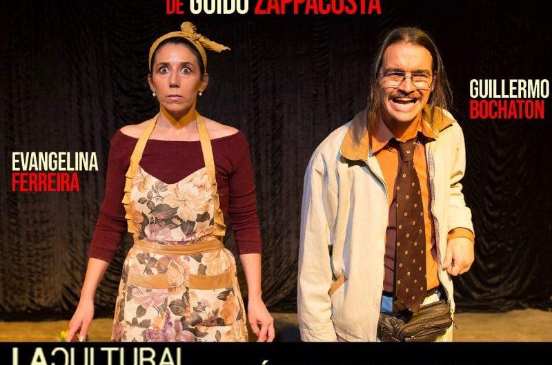 Sábado de teatro en La Dumer