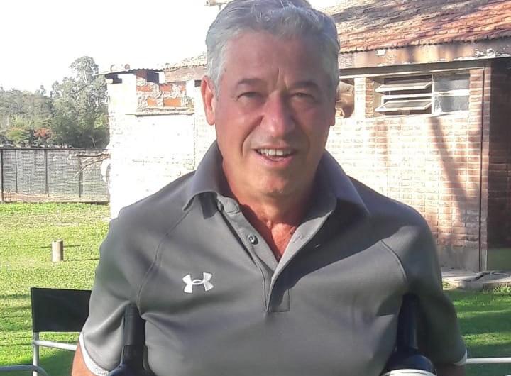 Golf: Vázquez, el mejor Handicap