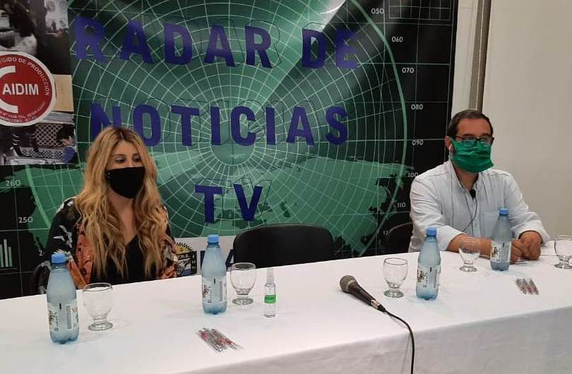Radar de noticias se expande a la TV