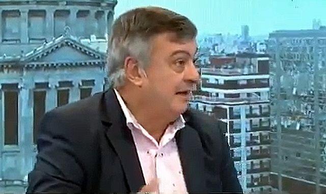 """Selva: """"Estoy convencido de que la oposición no está haciendo una evaluación seria de la pandemia"""""""