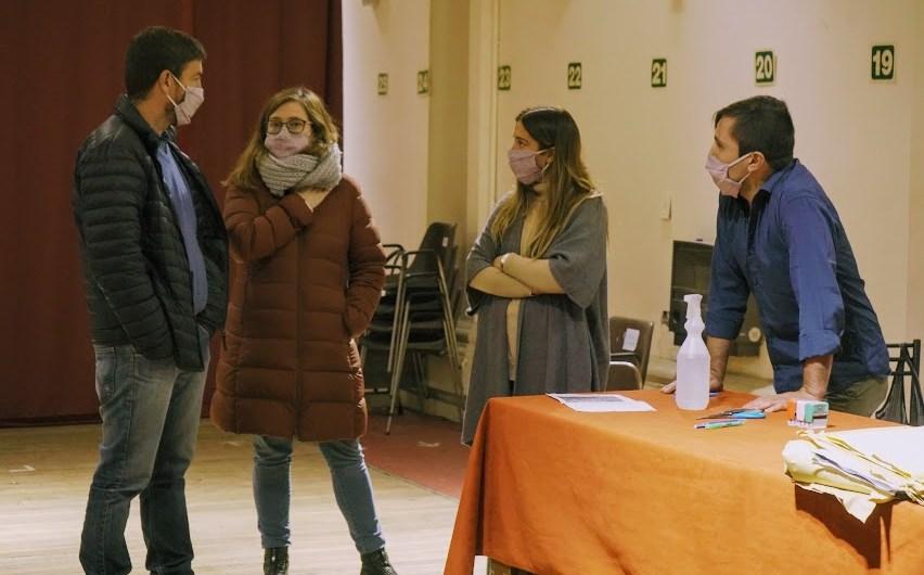 Municipio anuncia construcción de Centro de Día «Villa Juanita» para el cuidado de Adultos Mayores