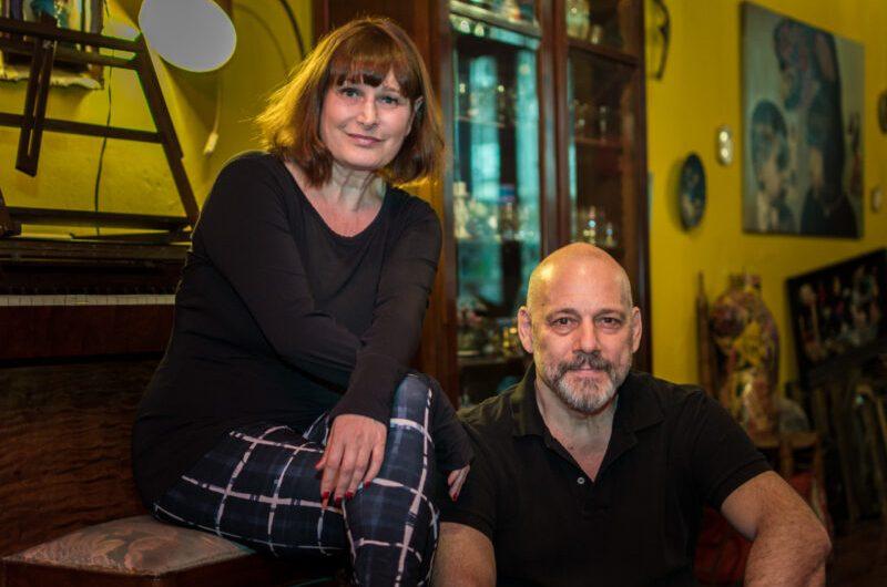 Pro Arte Mercedes presenta una gala lírica de excelencia con Darío Volonté y Vera Cirkovic