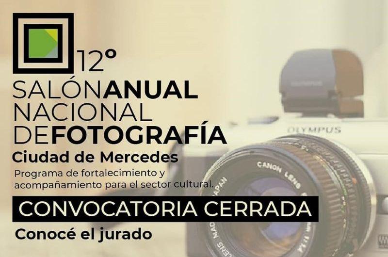 Presentaron el jurado para el Salón de Fotografías