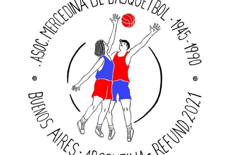Presentan la nueva Asociación Mercedina de Básquetbol