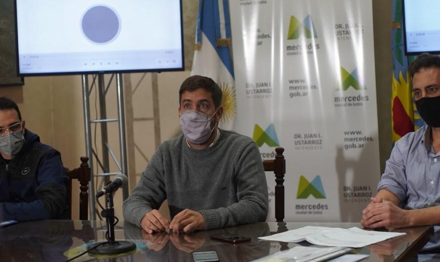 Anuncian inicio de pavimentación en Sector Industrial Planificado con apoyo de Nación