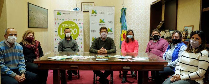 Beneficiarias del Programa Mil Días podrán viajar gratis en colectivos locales