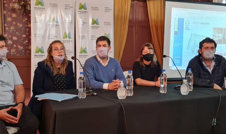 Municipio recupera predio, anuncia obra y construcción de Centro de Adultos Mayores