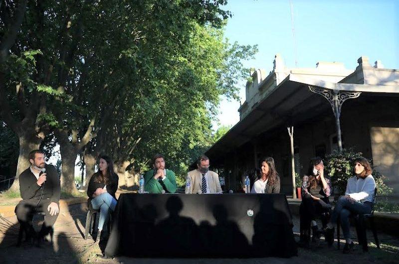 Anunciaron programa Cultura Solidaria desde Mercedes