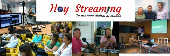 Hoy Streaming es tu canal divulgativo en YouTube