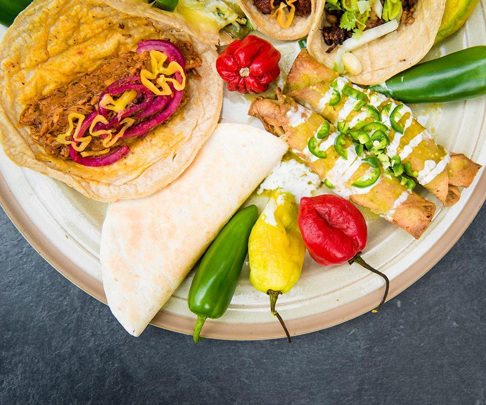 platos cocina mexicana la mordida