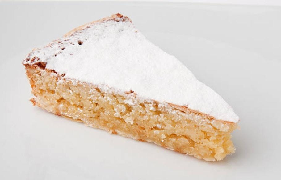 receta tarta santiago