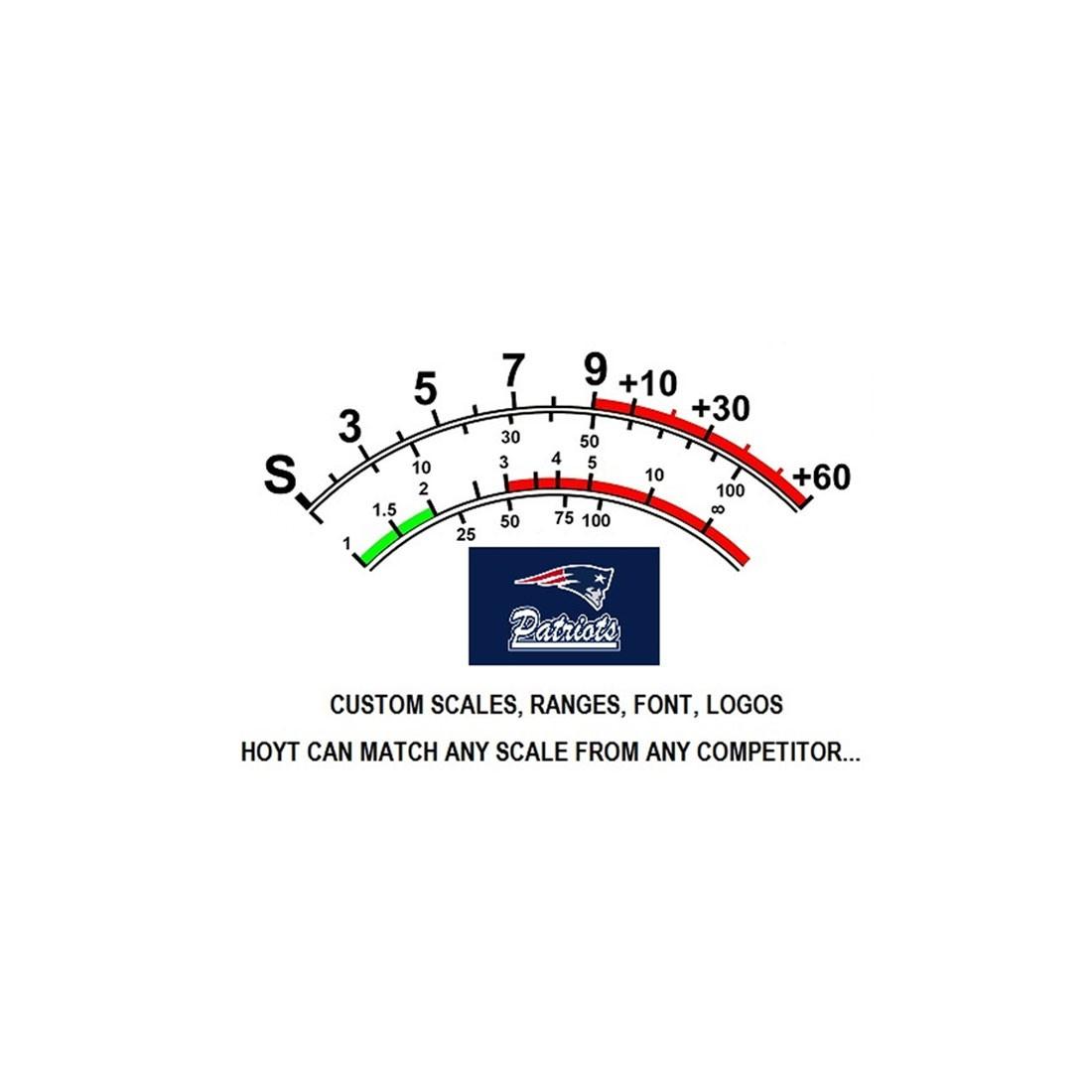 795 Series 3 Rectangular Dcog Panel Meter