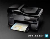 HP Officejet Printers