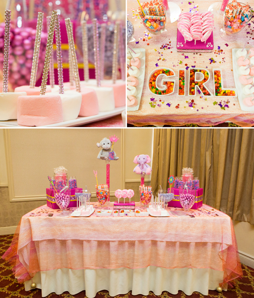 Candy-Bar-at-Party-New-Jersey-Indian-Baby-Shower-Photographer-NJ-Event-Photographer