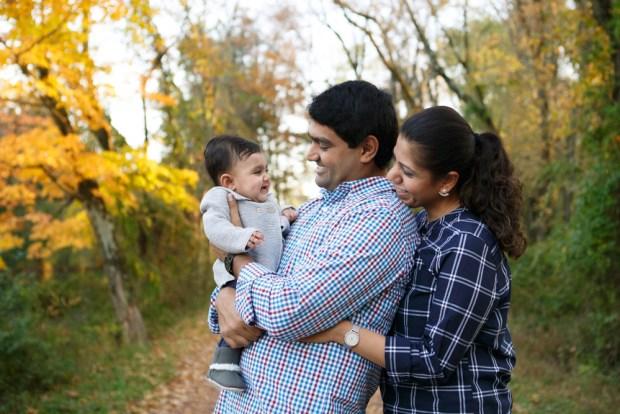 Patel Family-37