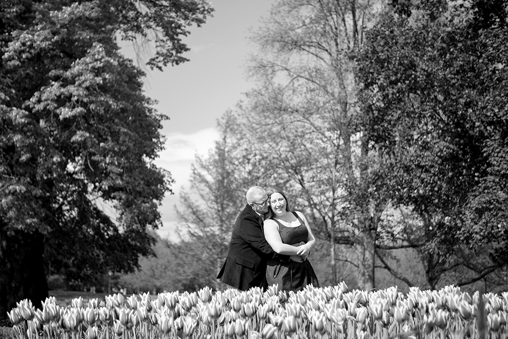 Albany-Tulip-Festival-Engagement-Photos