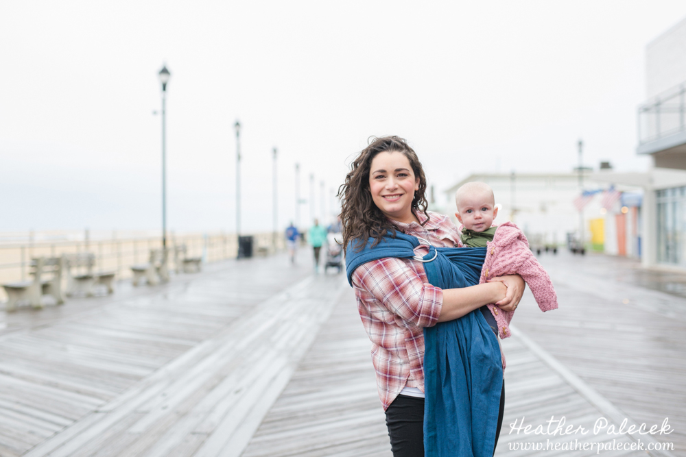 family photo asbury park boardwalk
