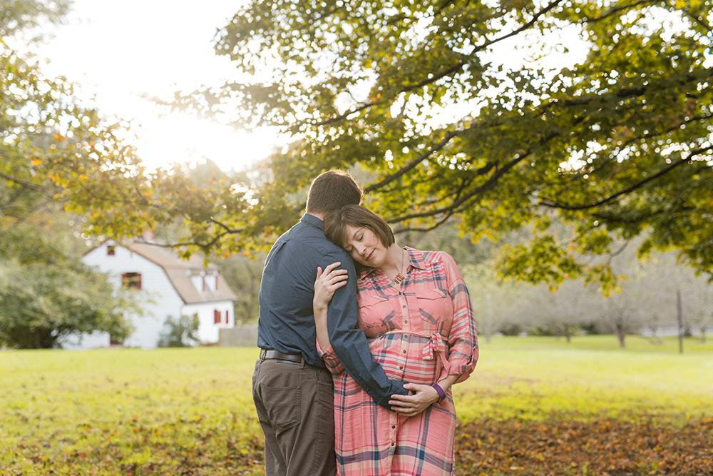 pregnancy photo hopewell nj