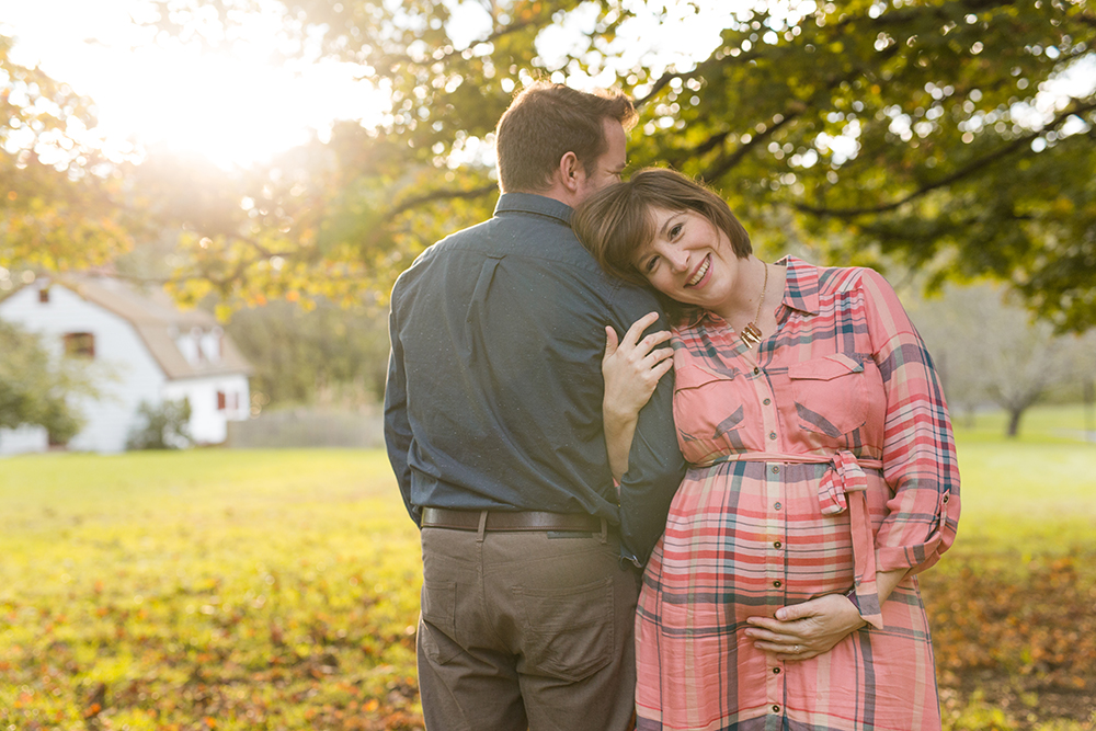 pregnancy photo hopewell nj