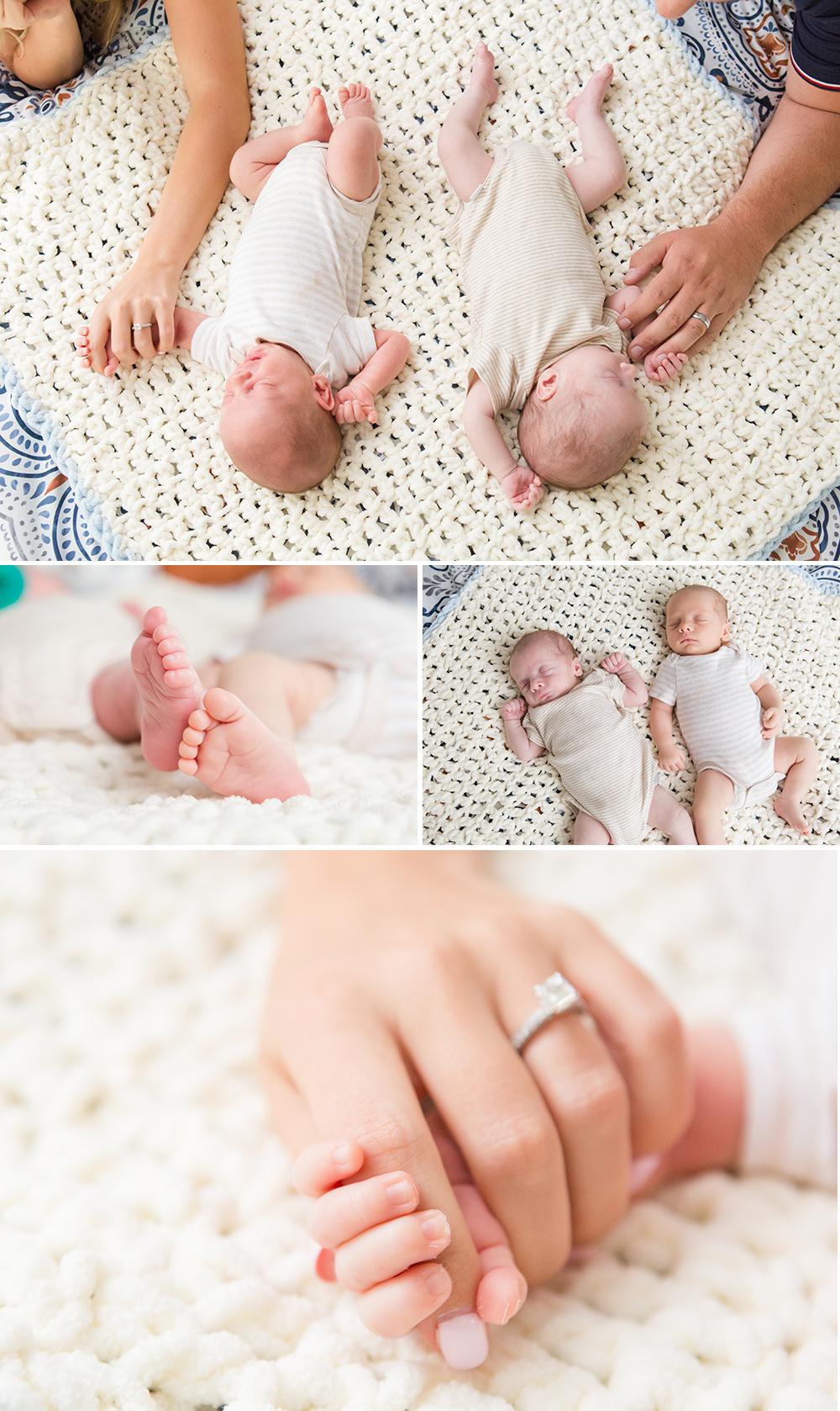 lifestyle newborn photography manasquan nj