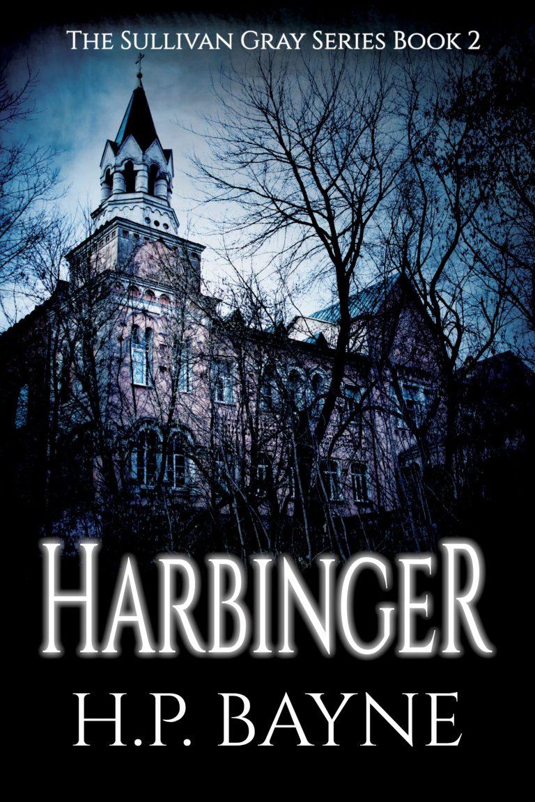 BG Harbinger RGB