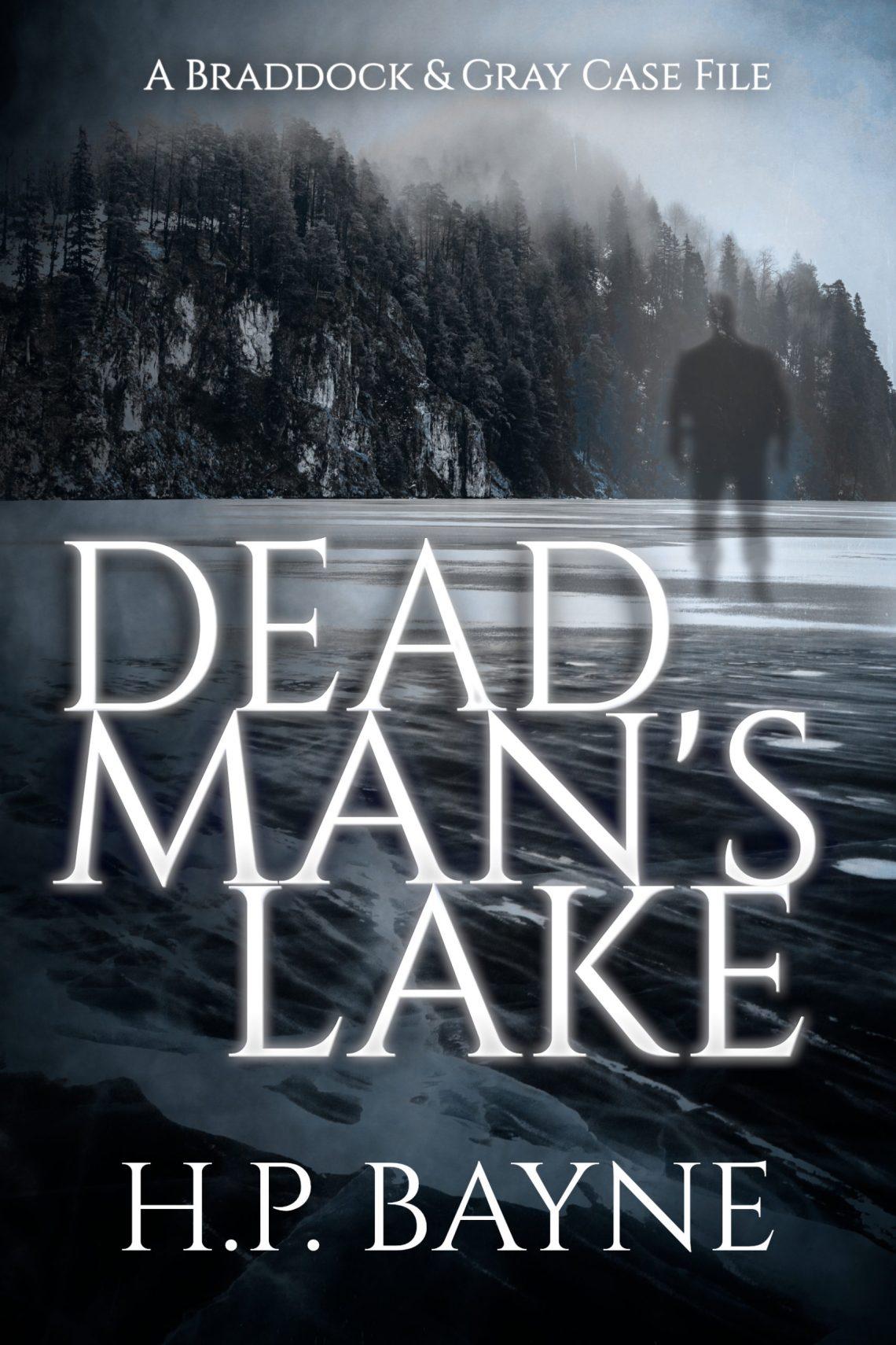 BG Dead Man's Lake