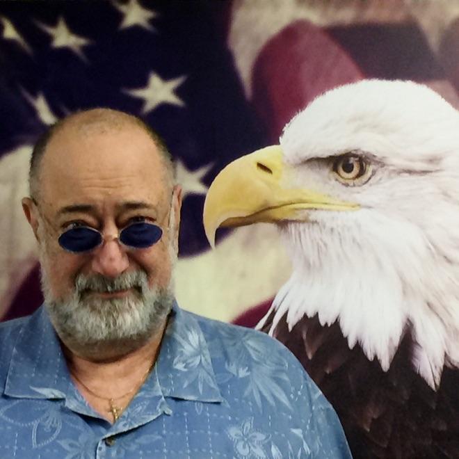 Hank Goldmann, Director of Business Development