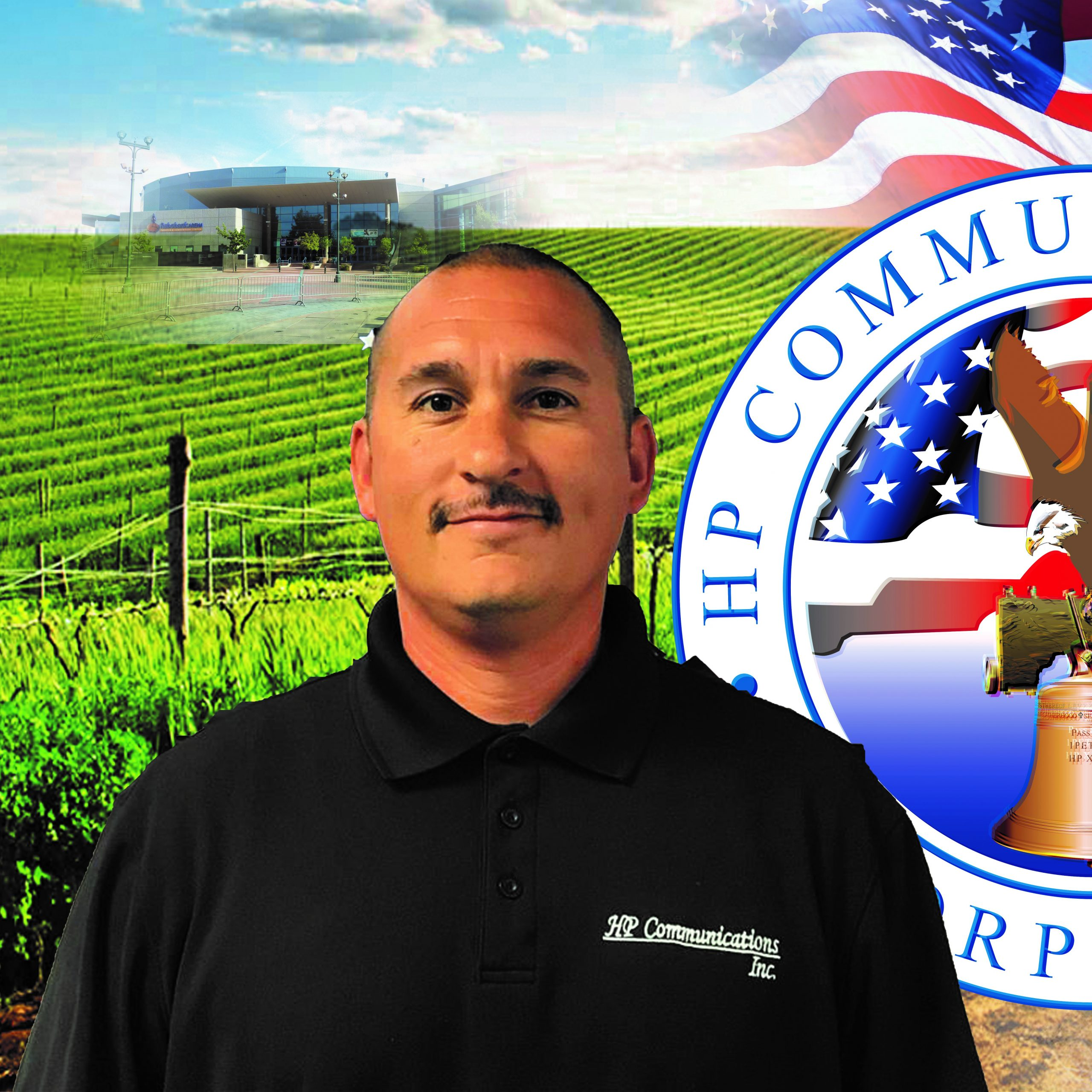 BENNIE TAFOYA CENTRAL VALLEY AREA MANAGER