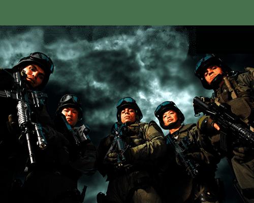 HPD SWAT