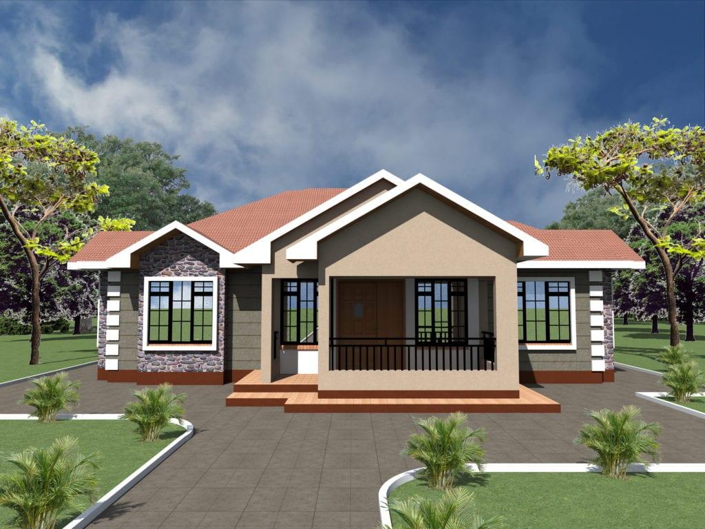 simple 3 bedroom house plans and designs  HPD Consult on Simple Best Bedroom Design  id=62924