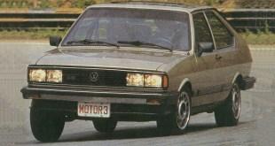 Motor 3 nº 54 - Passat GTS Pointer 1.8