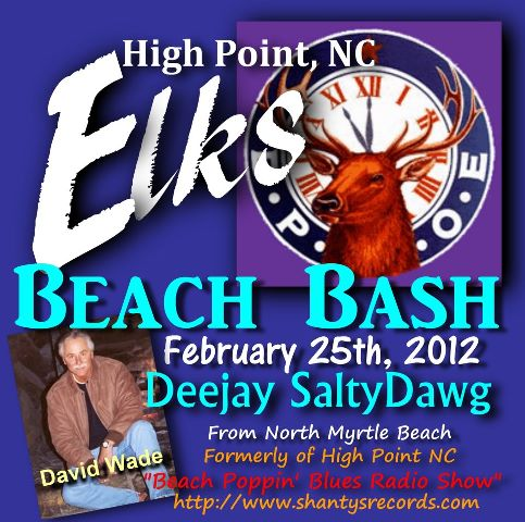 Elks Lodge Myrtle Beach Sc February  Calendar
