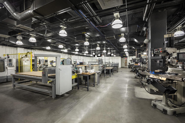 El Camino Industry Technology Education Center Hpi