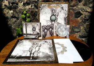 Schammasch cover album