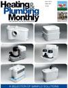 HPM April 2012 Cover