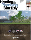 HPM August 2013 Cover