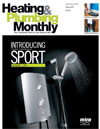 HPM January 2012 Cover