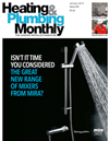 HPM January 2013 Cover