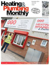 HPM November 2014 Cover