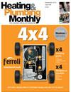 HPM September 2012 Cover