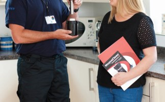 ADEY supports gas safety week 2015