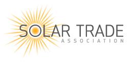 The Solar Trade Association