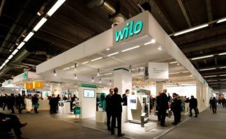 Wilo will be just one of the 2,460 exhibitors at ISH 2017 from March 14-18.