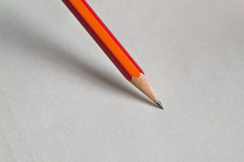 Put pencil to paper and get designing