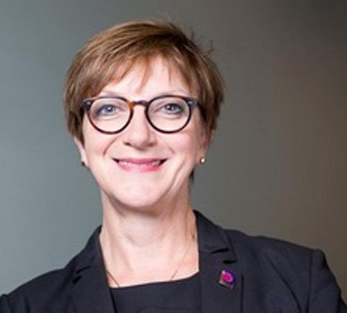 Dr. Nina Skorupska CBE