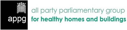 The APPG was launched last year.