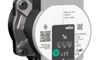 The Wilo-Para
