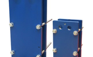 Xylem's heat exchanger production is moving to Devon