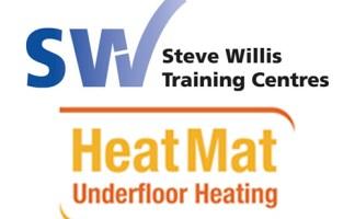 Heat Mat is returning to Steve Willis Training Centres